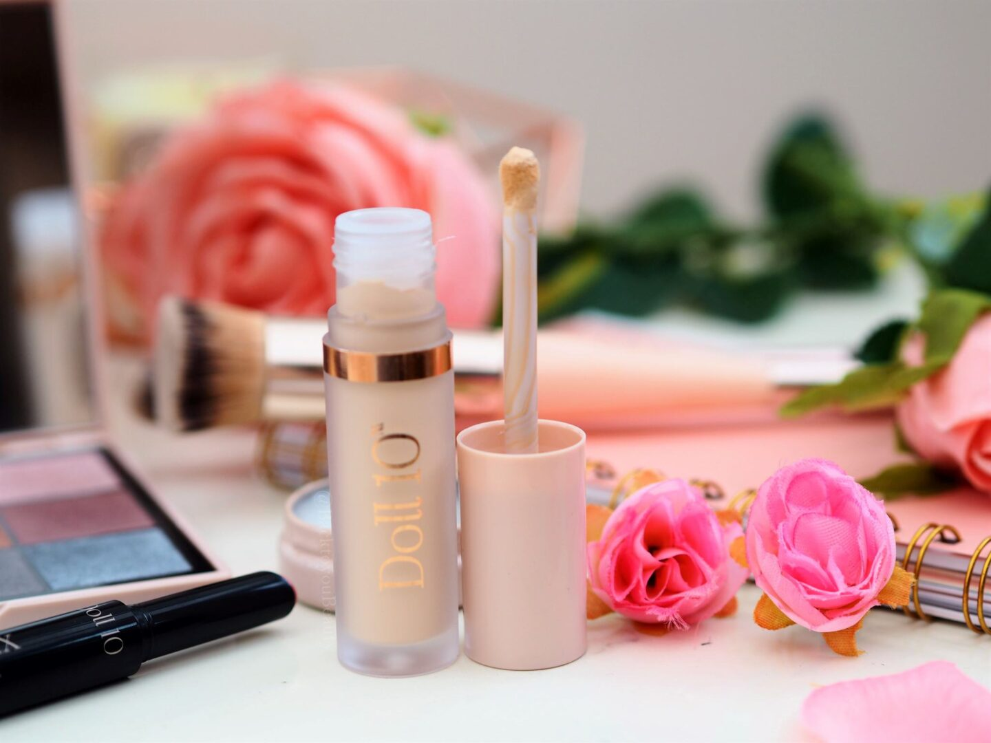 Doll 10 Hydralux Concealer
