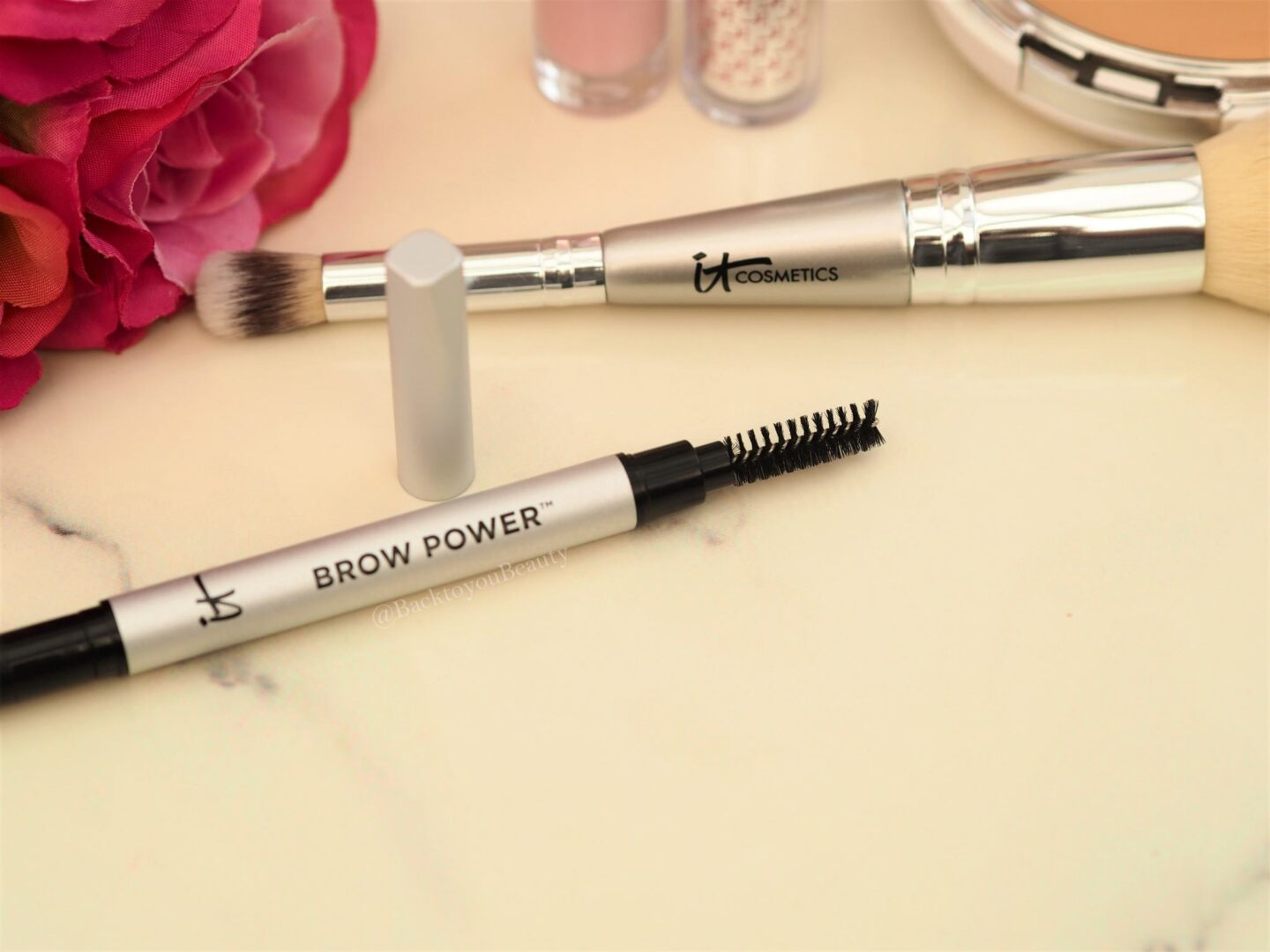 brow power spoolie 2