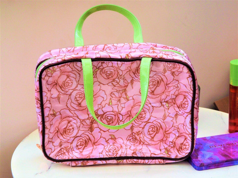 Pixi Travel Bag