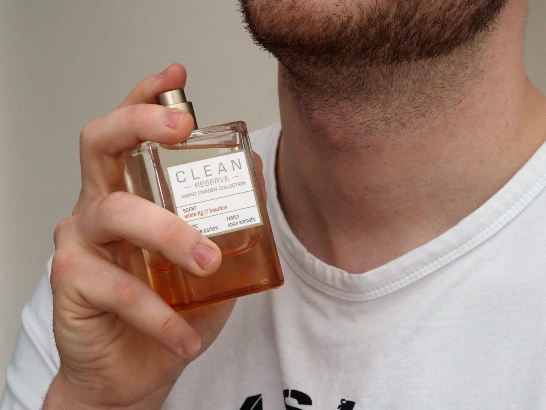 White fig & Bourbon Unisex bottle