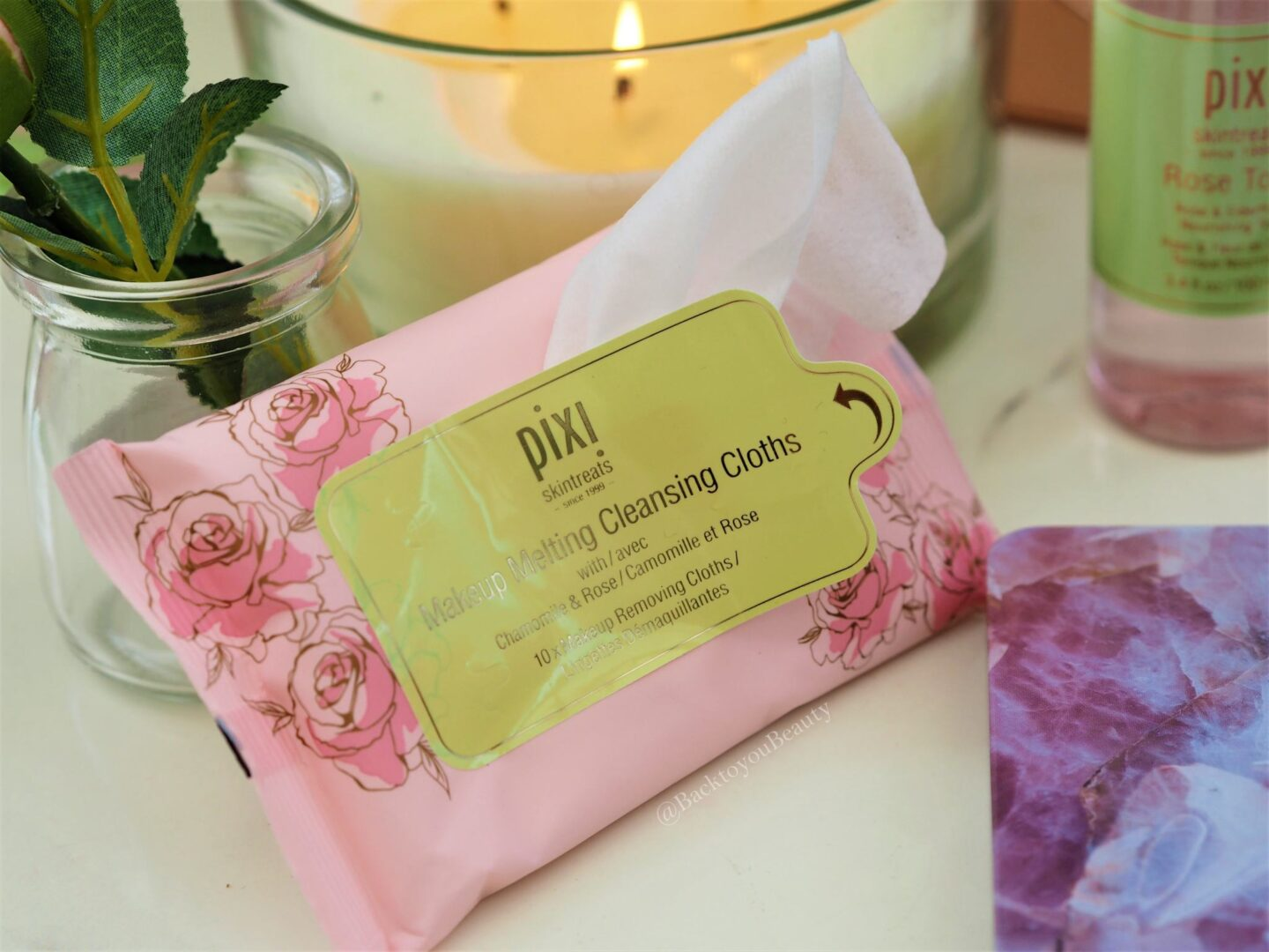 Pixi Make up Cleansing Cloths