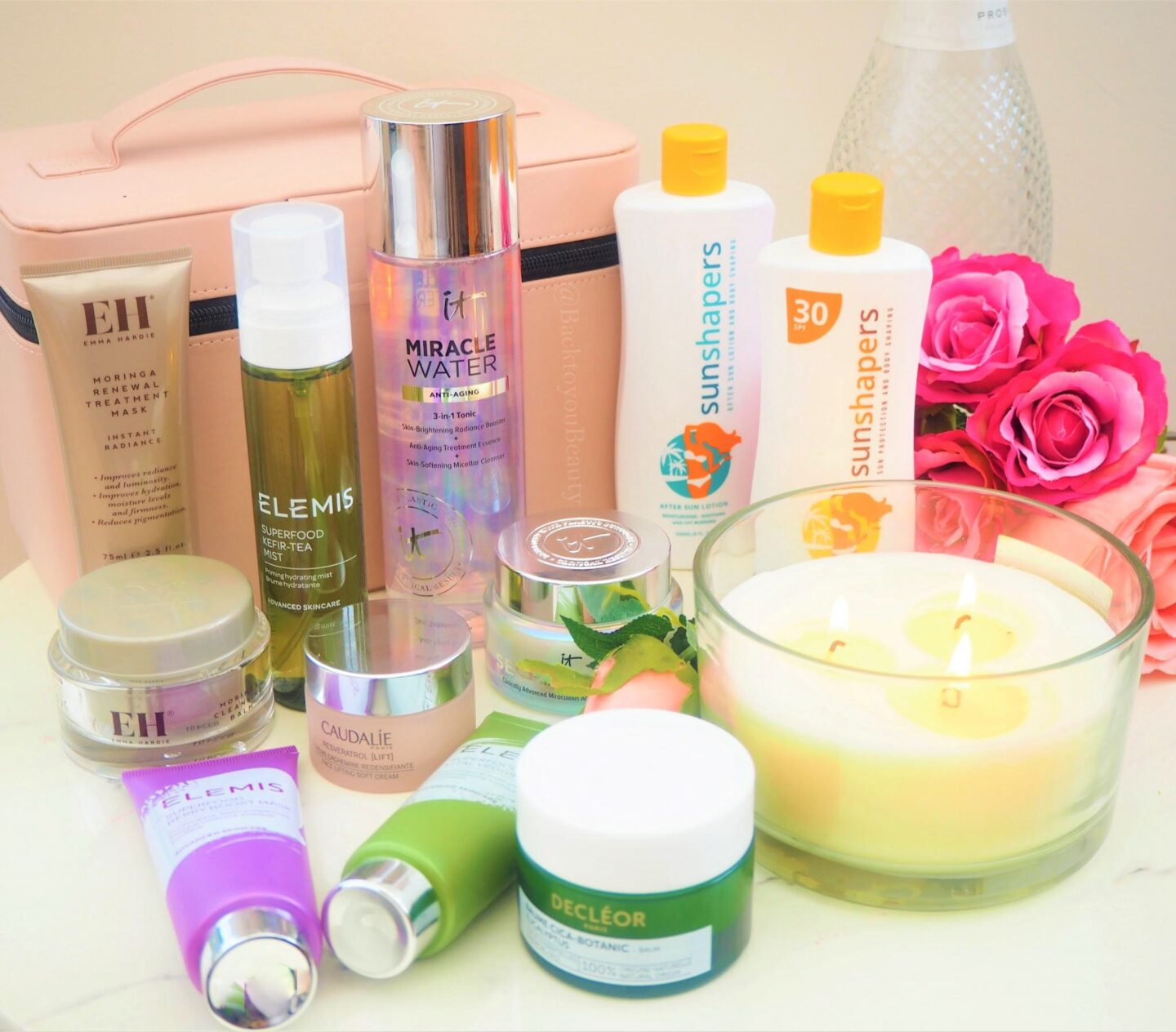Whats New in Skincare March 2019