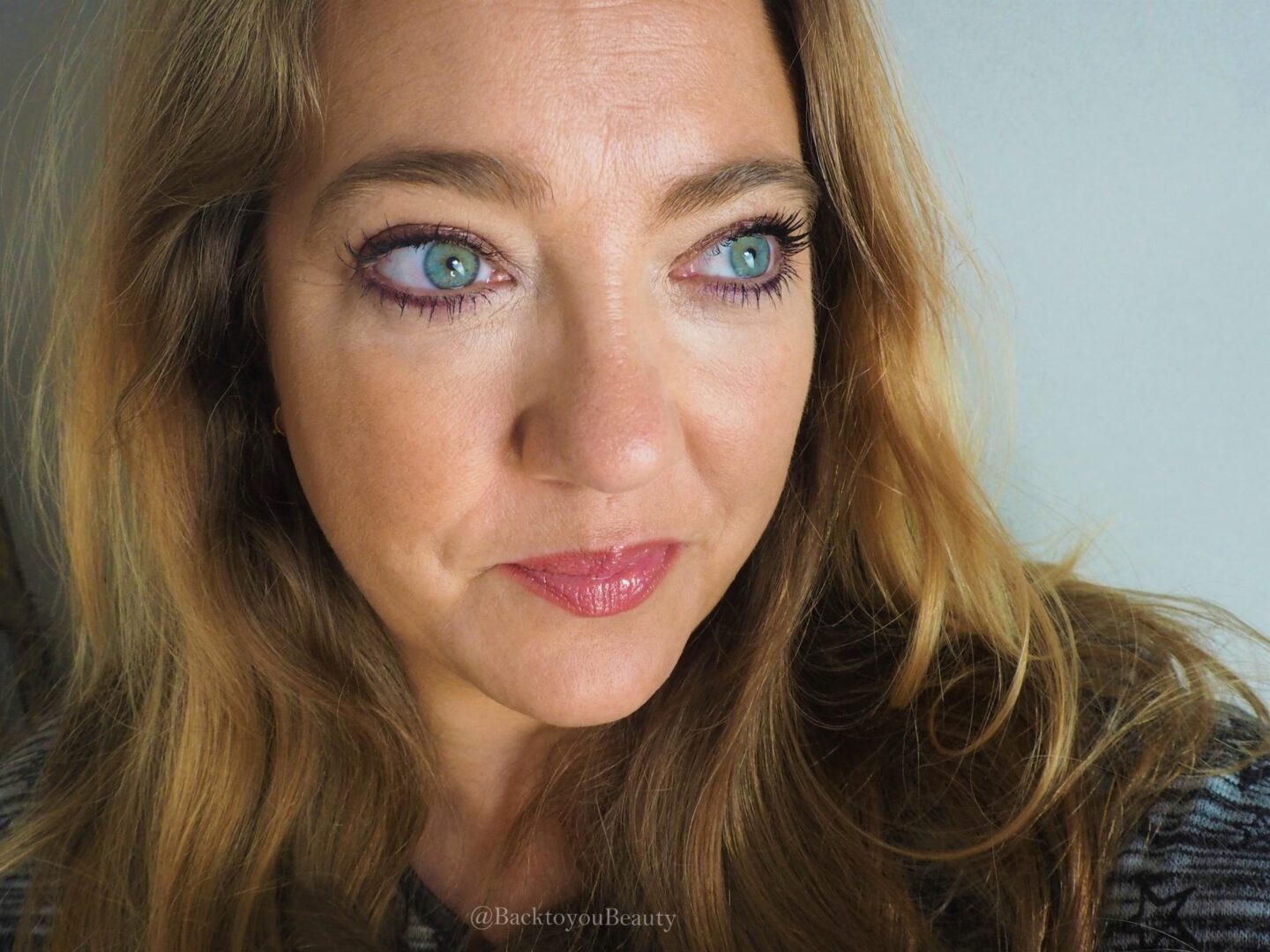 Back to you Beauty wearing the Laura Geller 5 Piece Sun Catcher Make Up Collection! tsv