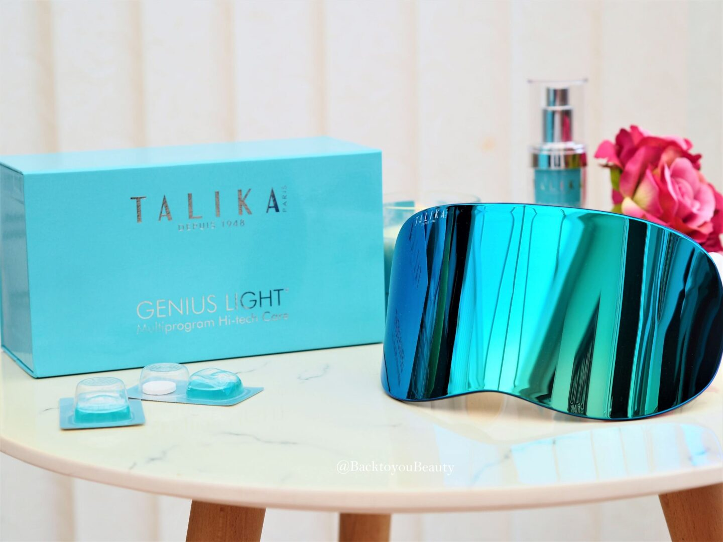 Genius Light Mask by Talika