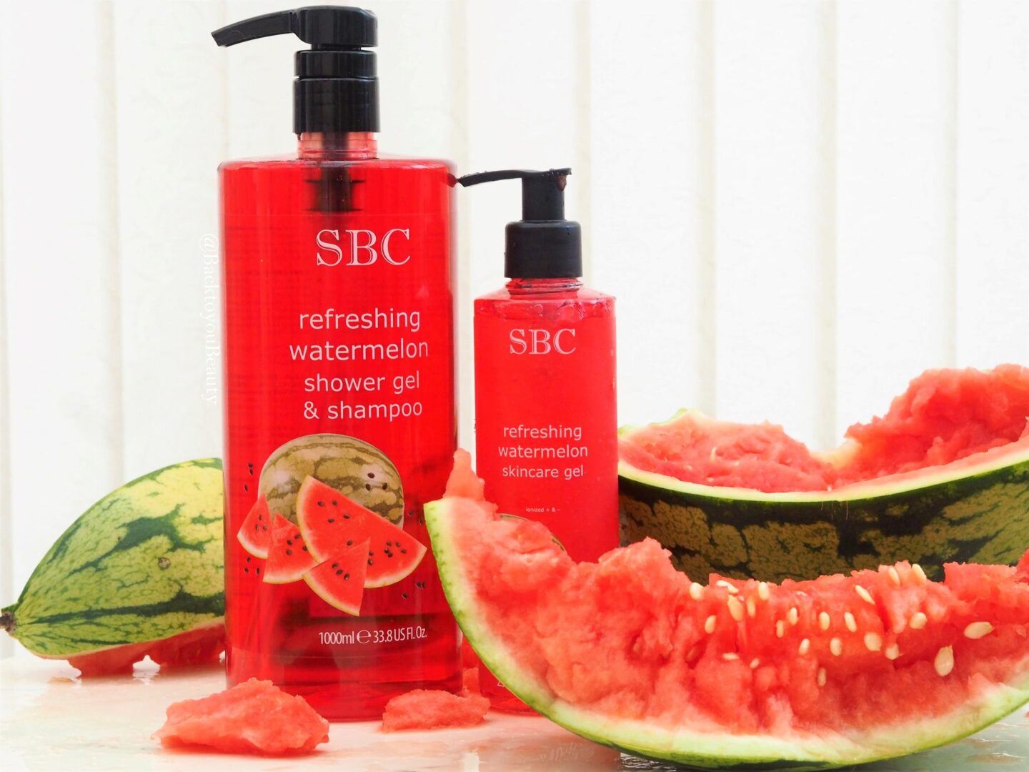 SBC Watermelon collection