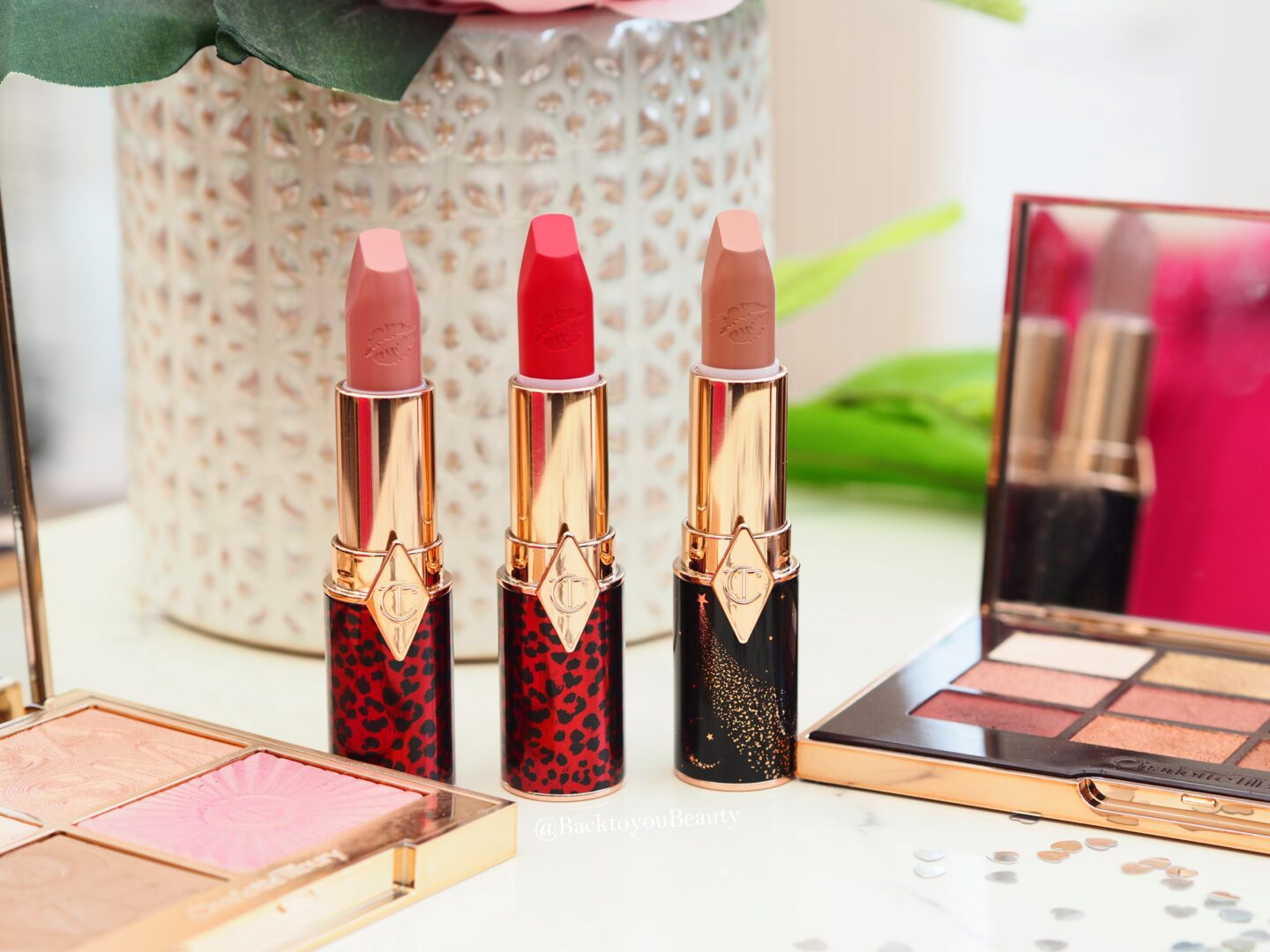 Charlotte Tilbury Hot Lips 2