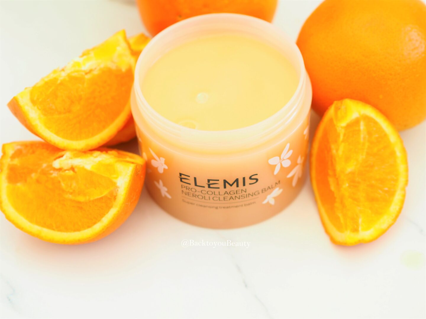 Elemis Pro-Collagen Neroli Cleansing Balm