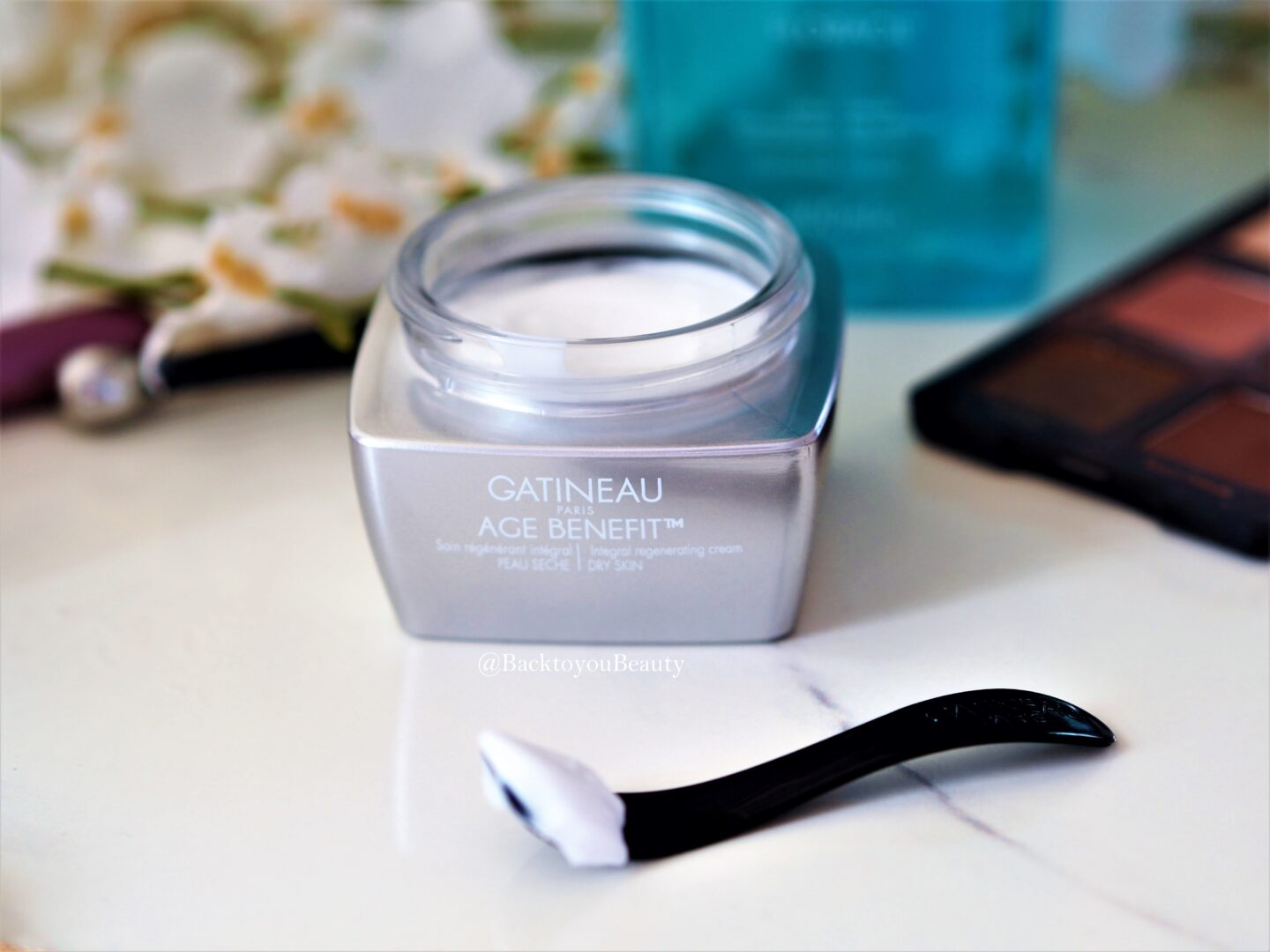 Gatineau Age benefit integral day cream