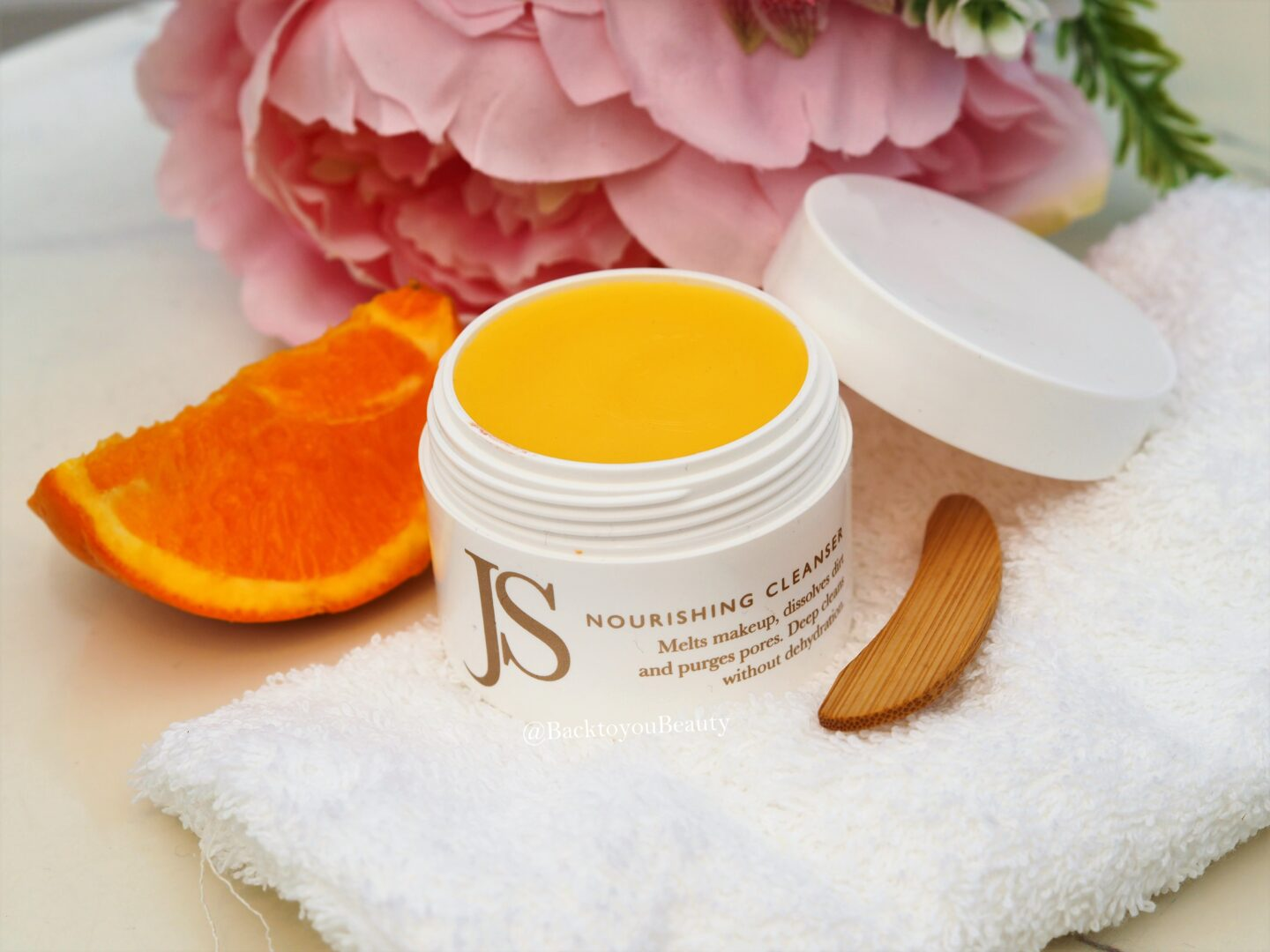 JS Nourishing Cleanser