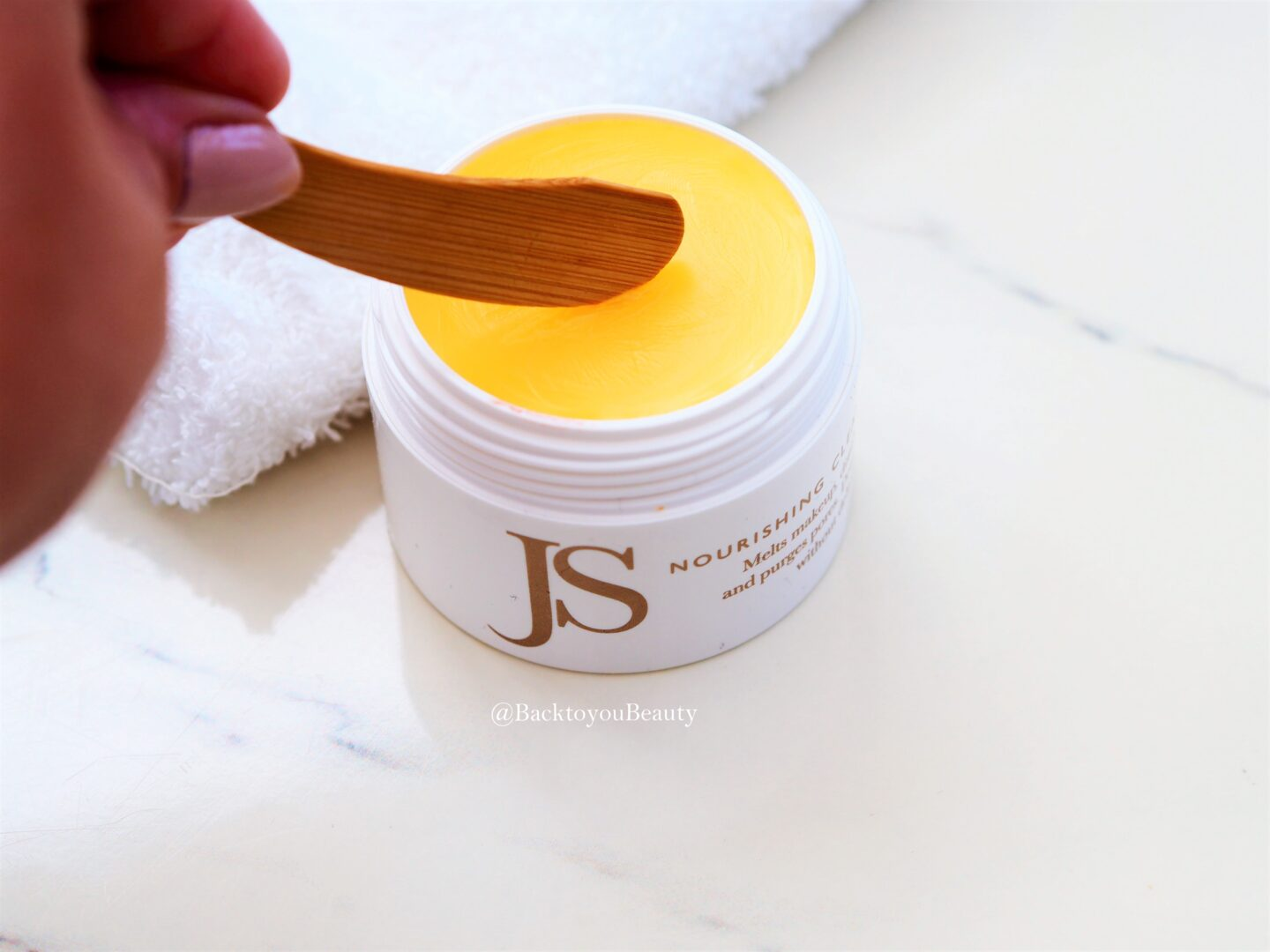Jane Scrivner Nourishing Cleanser