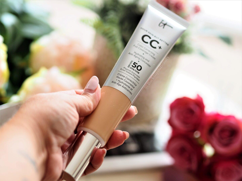 It Cosmetics supersize cc cream