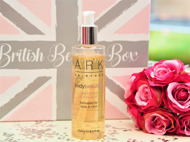ARK Skincare Vitality Hand & Body Was