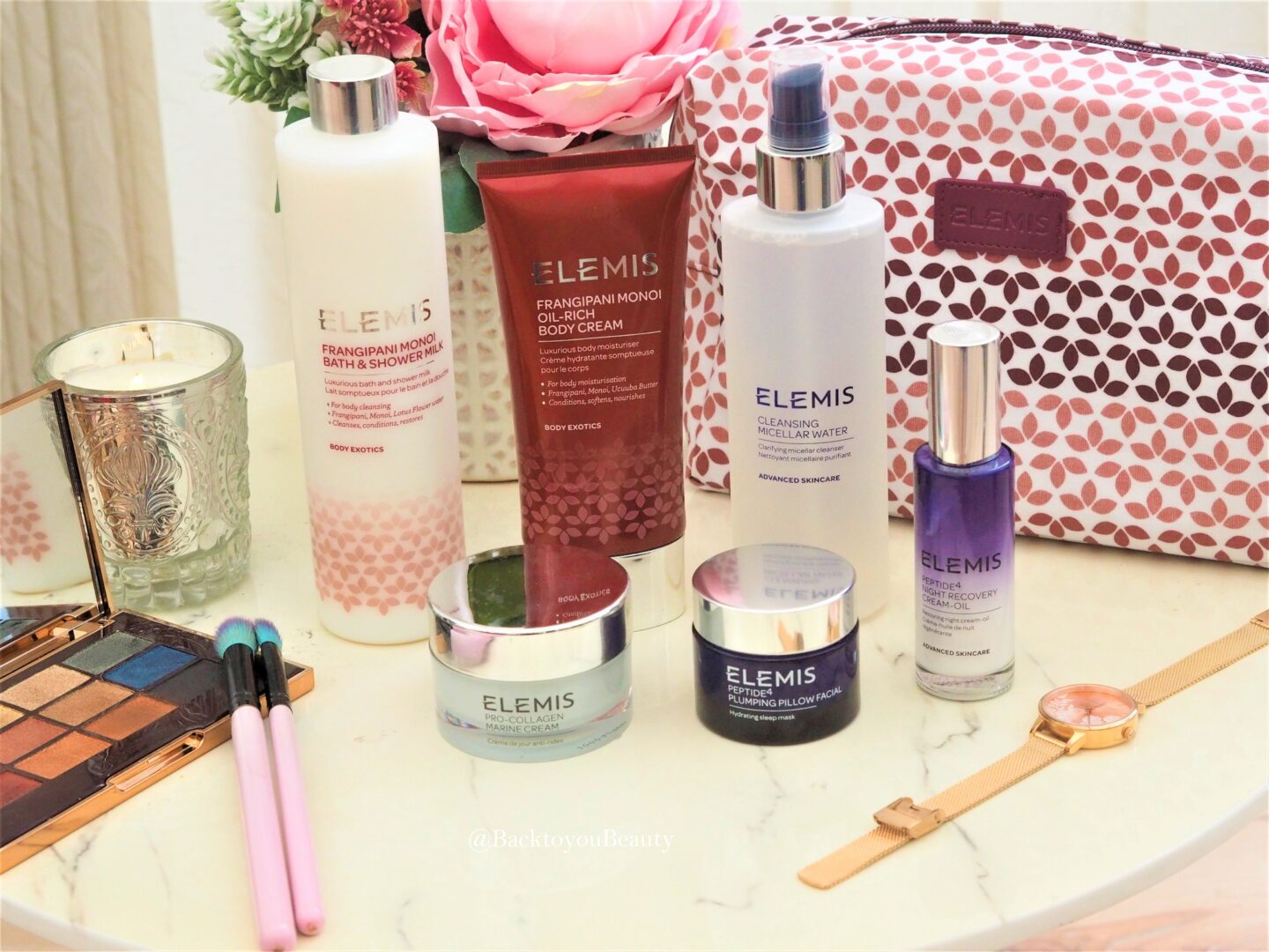 elemis qvc tsv july 2019