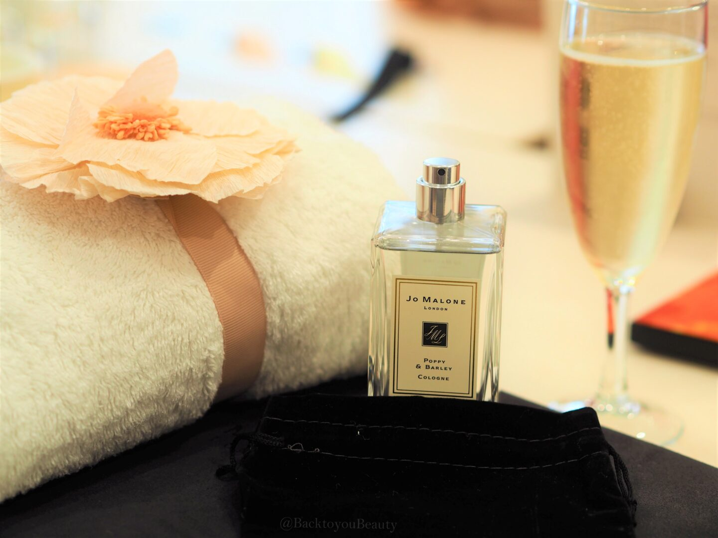 Jo Malone Scented Experience at Fenwick Bond Street