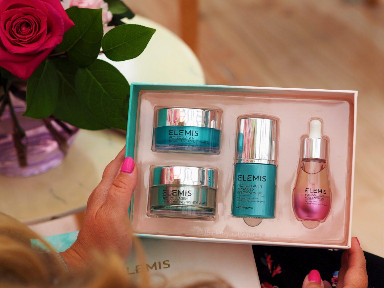 Elemis skincare secrets boxed collection tsv