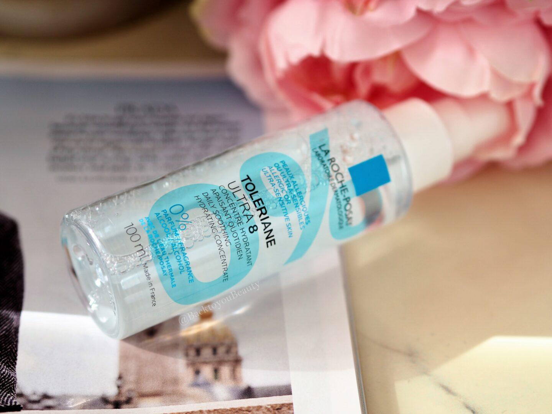 La Roche Posay Toleriane Ultra Hydrating Face Mist