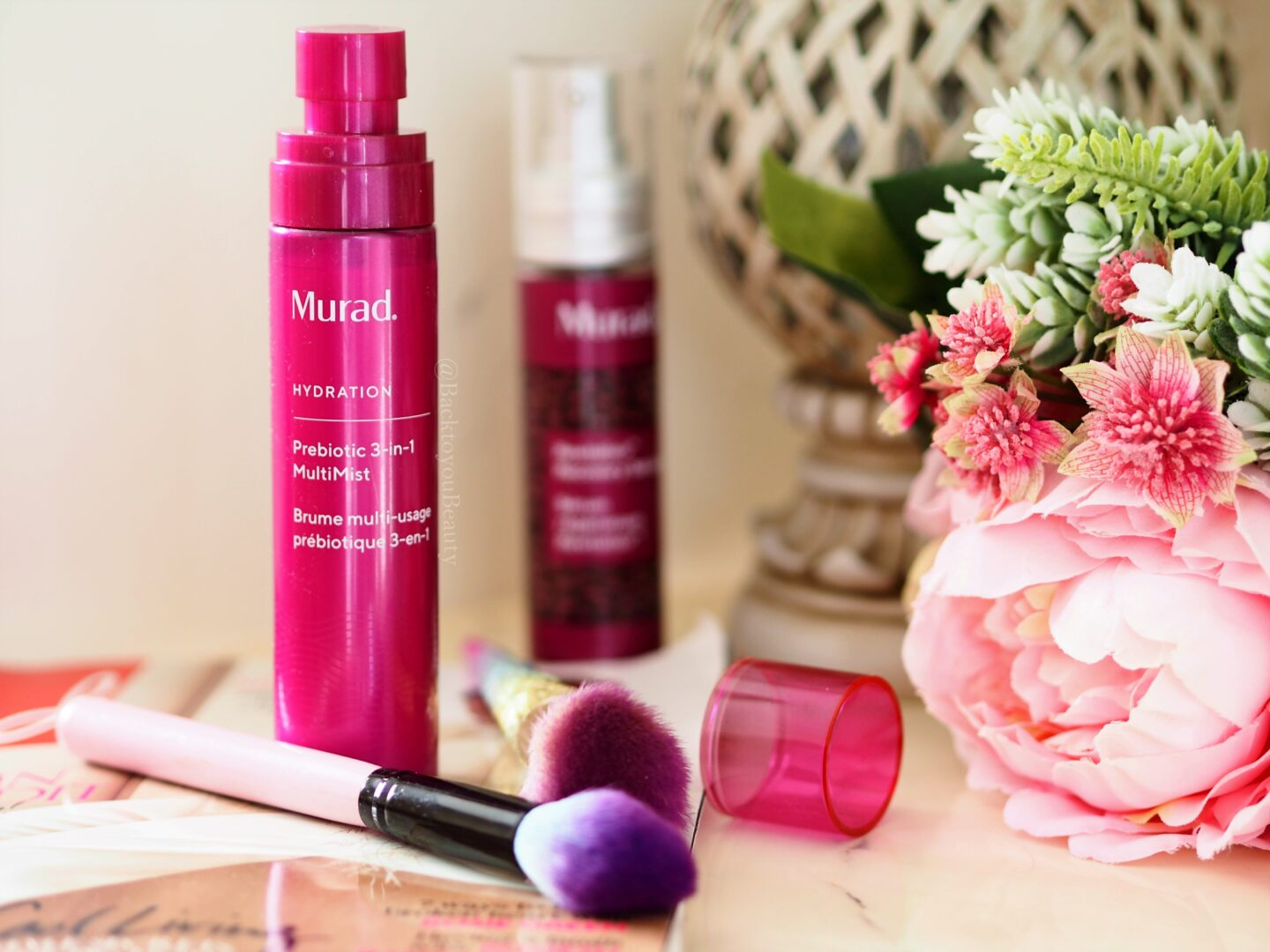 Murad Prebiotic multimist