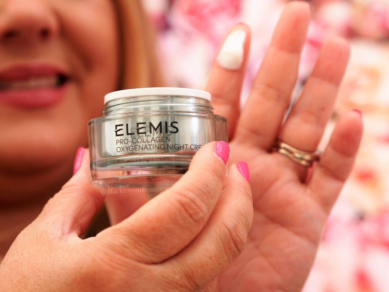 Pro-Collagen Oxygenating Night Cream 30ml