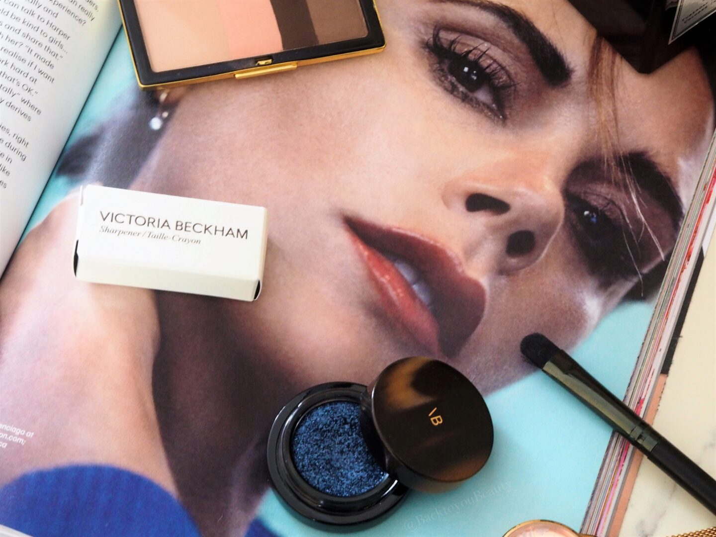 Victoria Beckham Beauty Collection