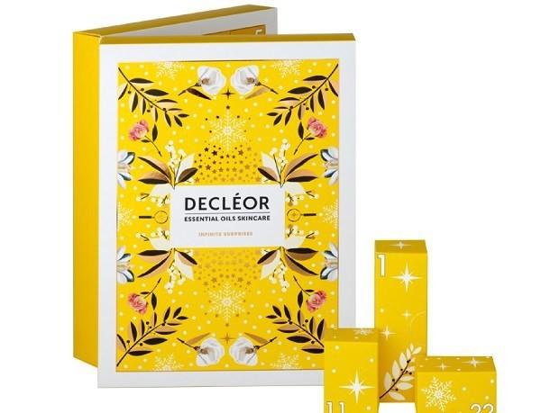 Decleor 2019 advent calendar