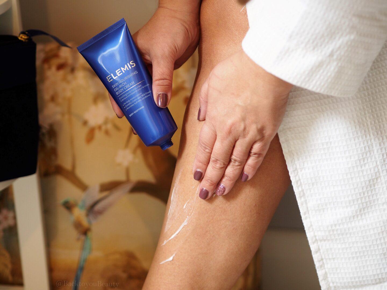 Elemis Skin Nourishing Oil-Rich Body Cream