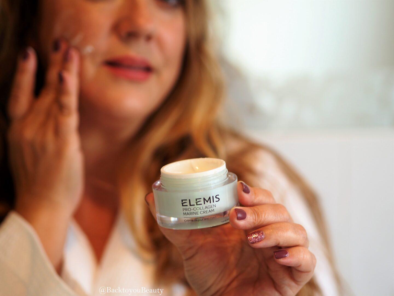 Elemis pro collagen marine cream 30ml
