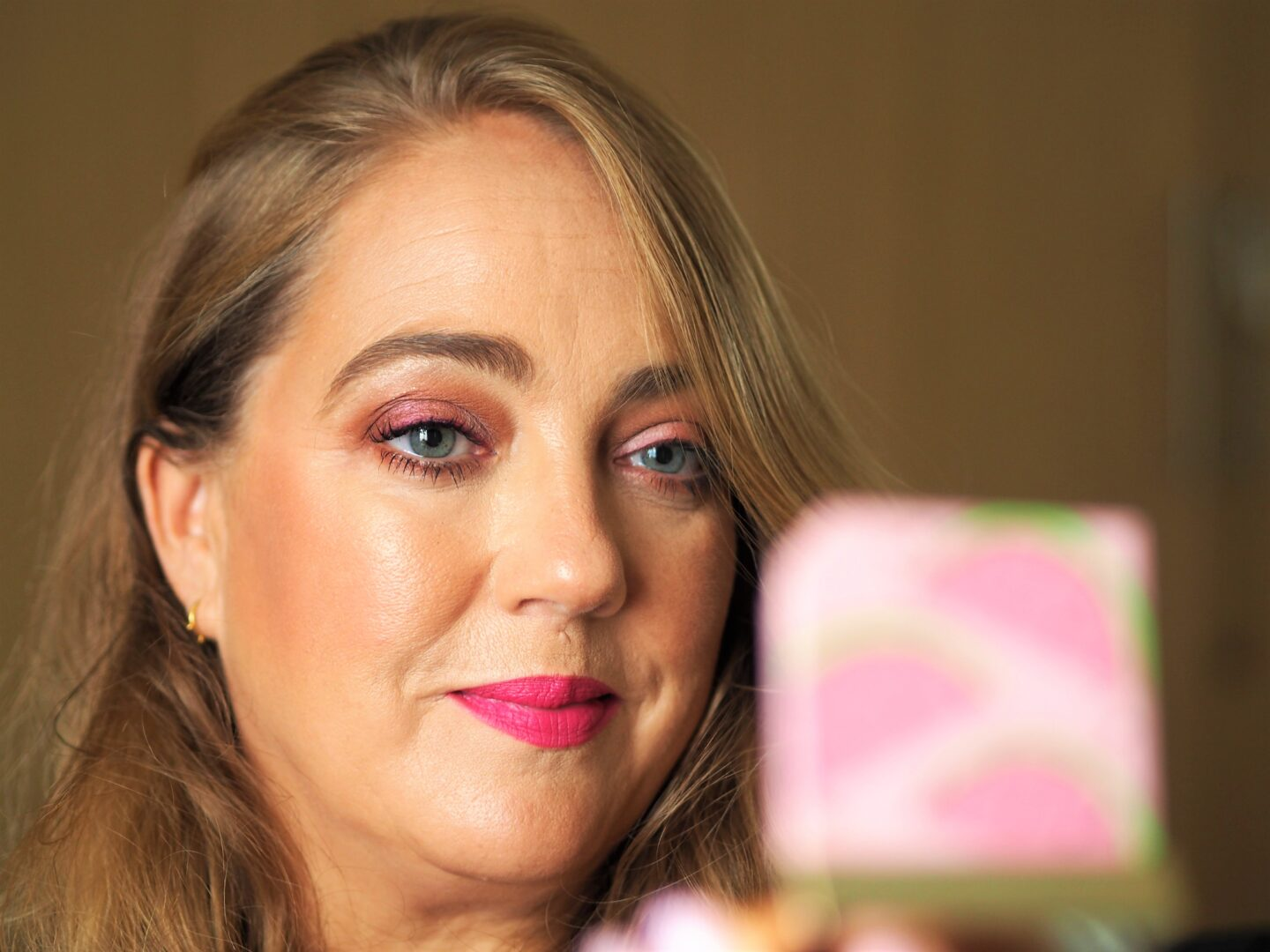 Wearing Too Faced
