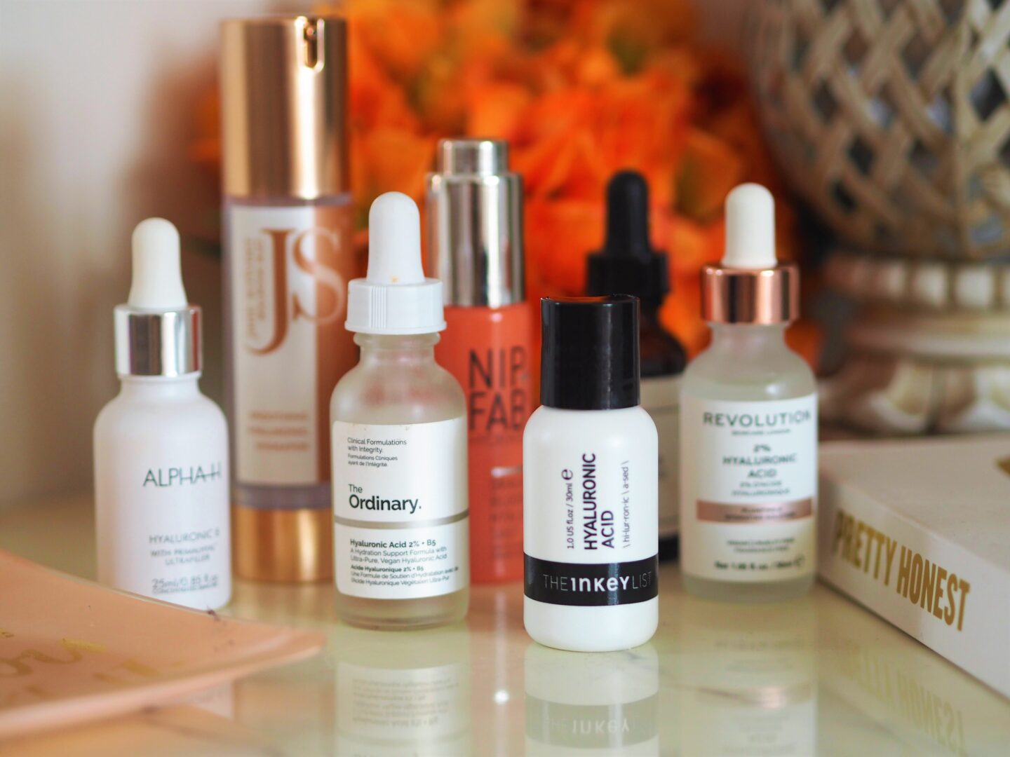 Mature skin series: Lets talk Hyaluronic Acid
