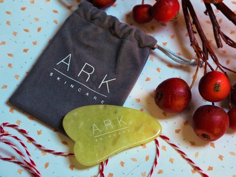 Ark Skincare Jade Facial Tool