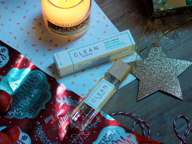 Clean Reserve Warm Cotton