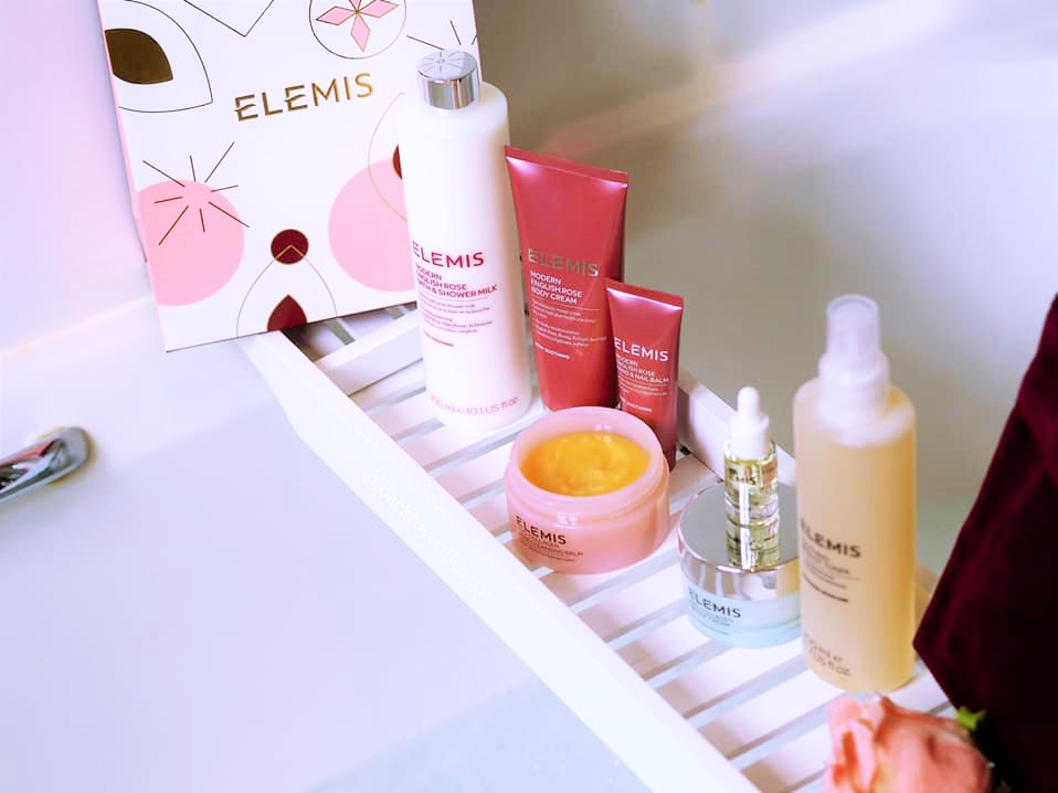 Elemis - The Rose Collection Christmas TSV 2019