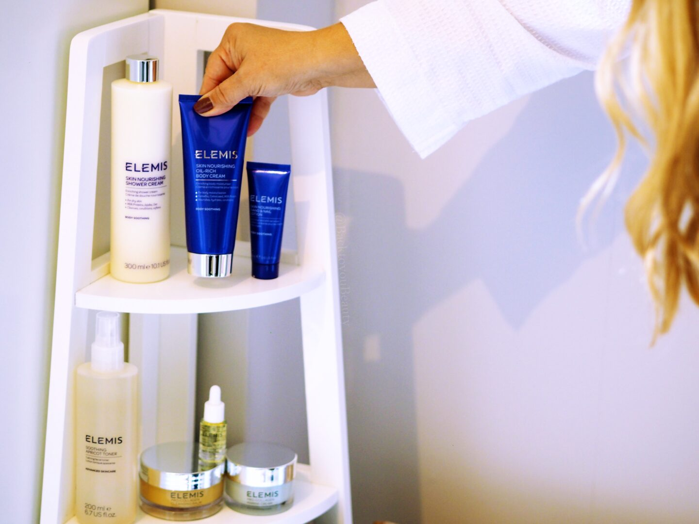 Elemis - The Skin Nourishing Christmas Collection 2019