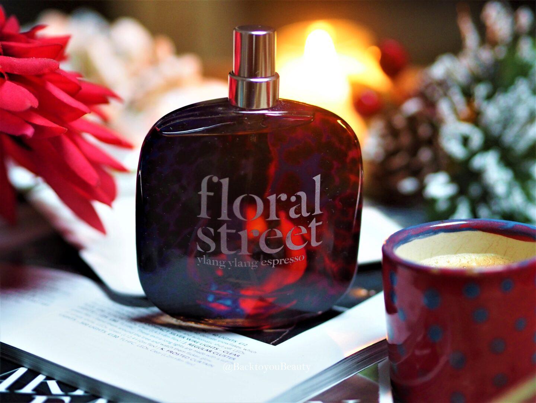 Floral Street Ylang Ylang Espresso bottle