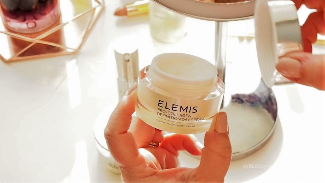 Elemis Pro-Collagen Defintion Day Cream