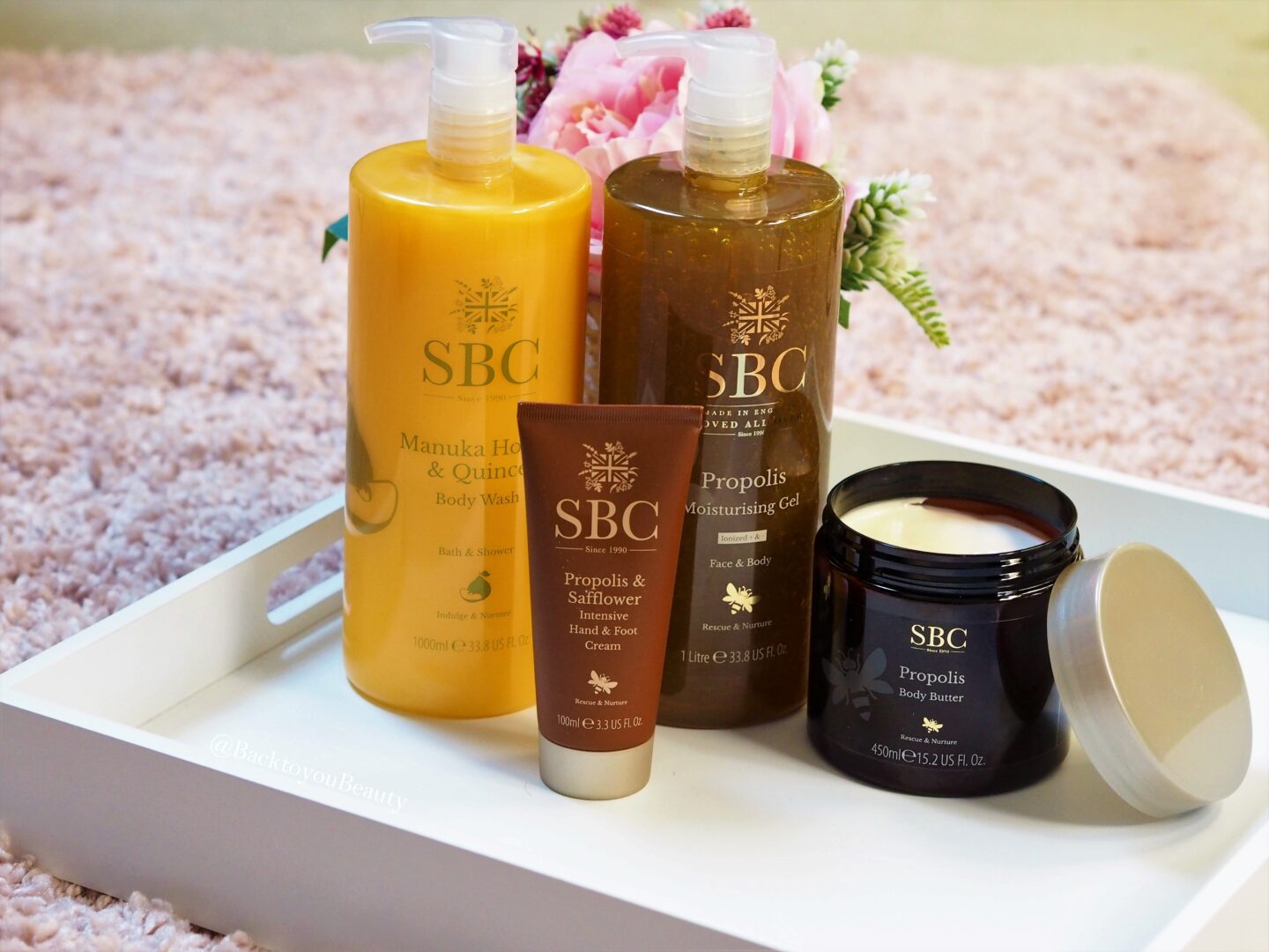 SBC QVC TSV February 2020