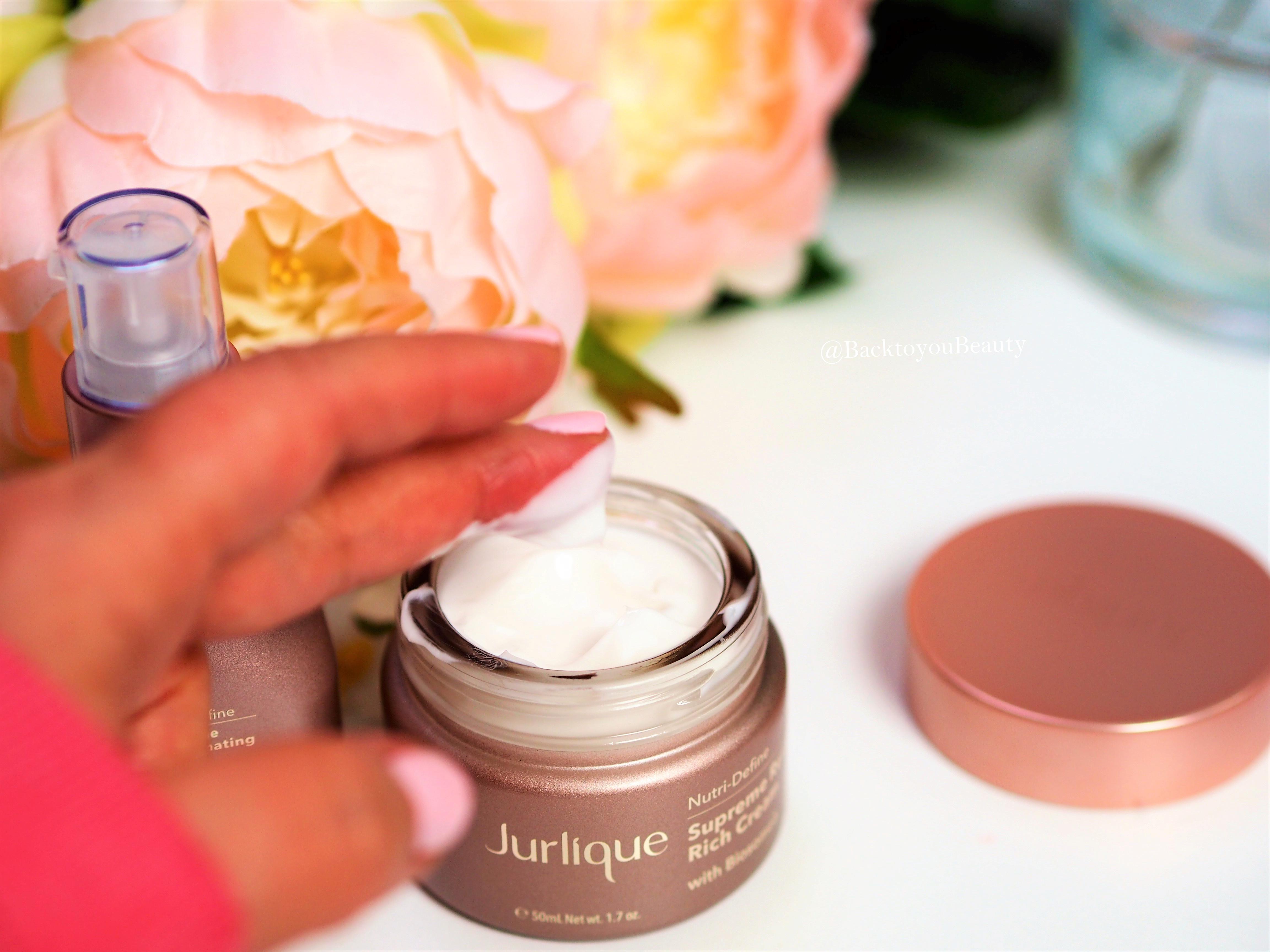 jurlique Supreme Restorative Rich Cream 50ml