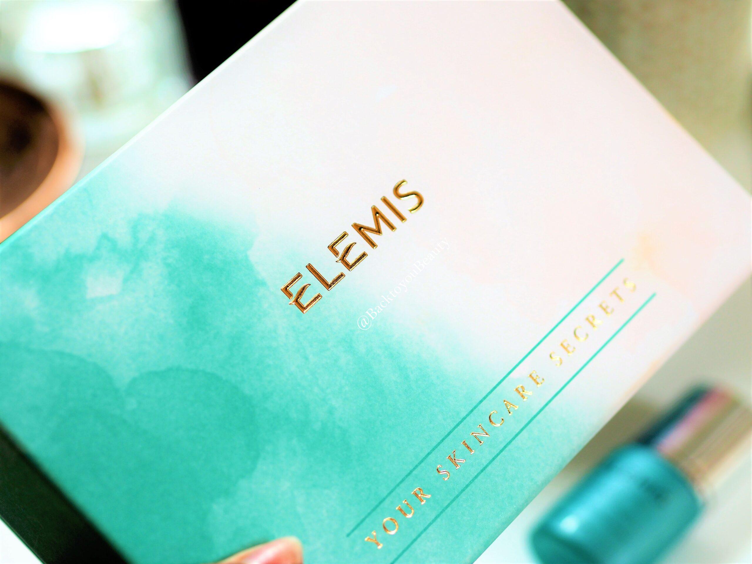 elemis pro collegen skincare secrets collection