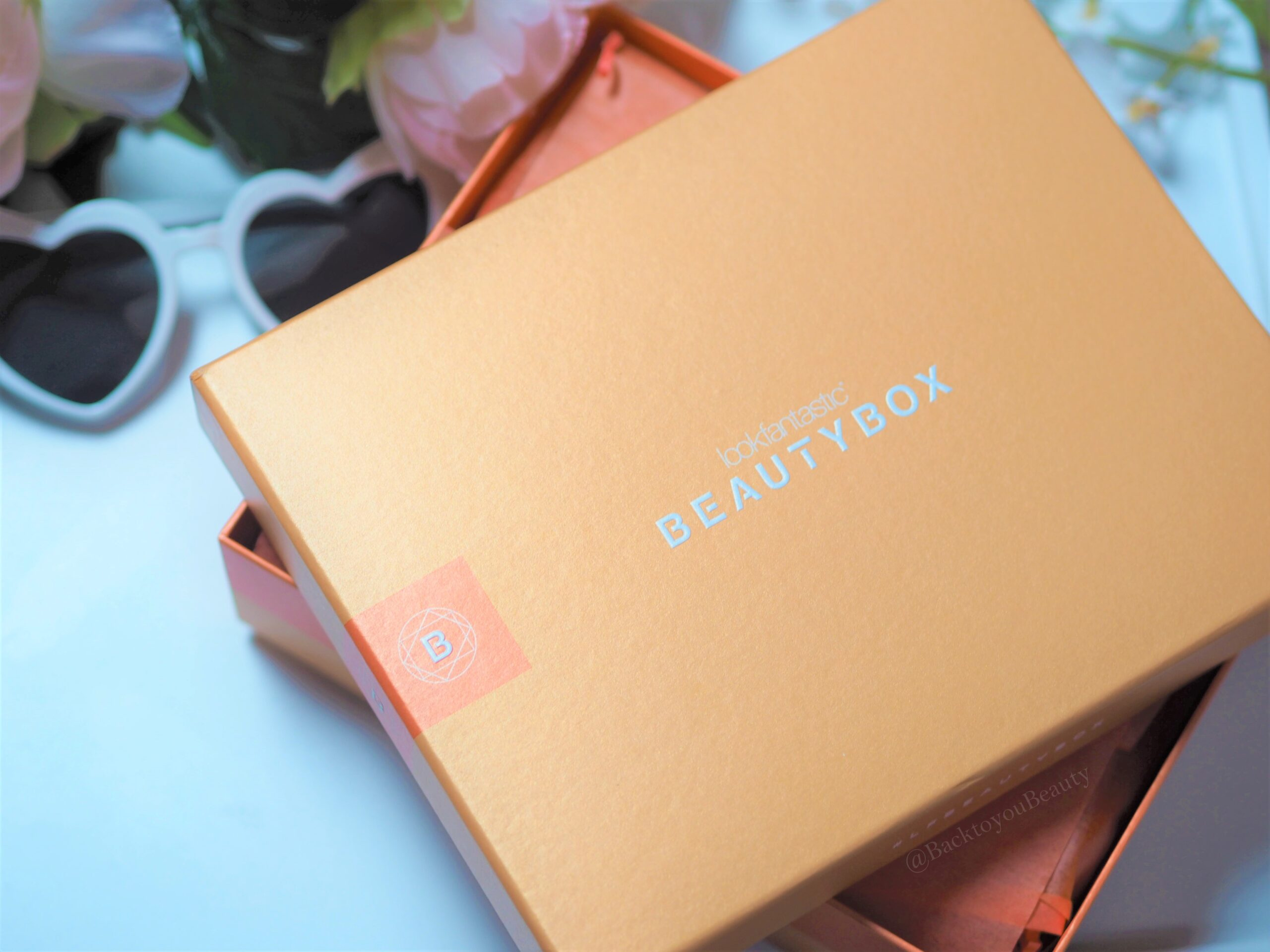 look fantastic july beauty box