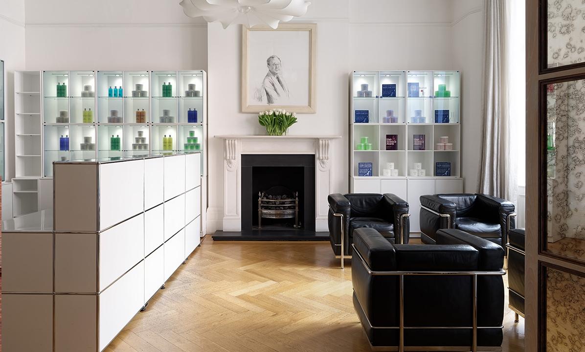 Philip Kingsley London Clinic