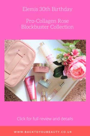 rose blockbuster canva