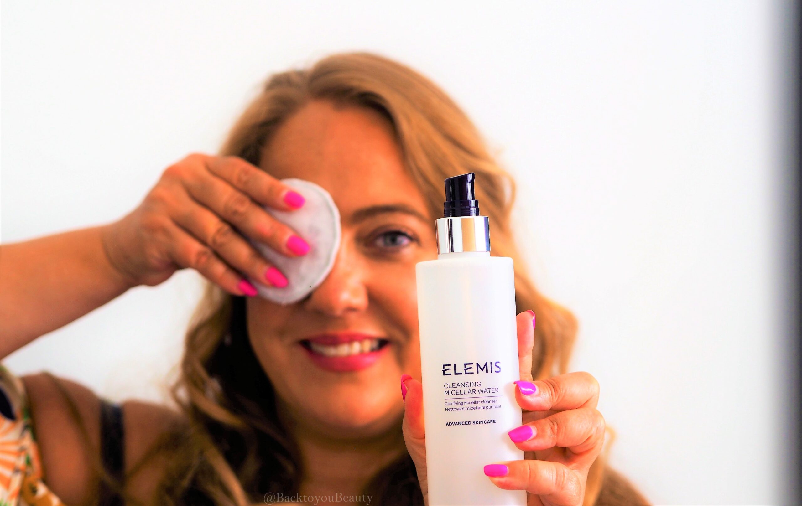 Elemis Micellar Cleansing Water