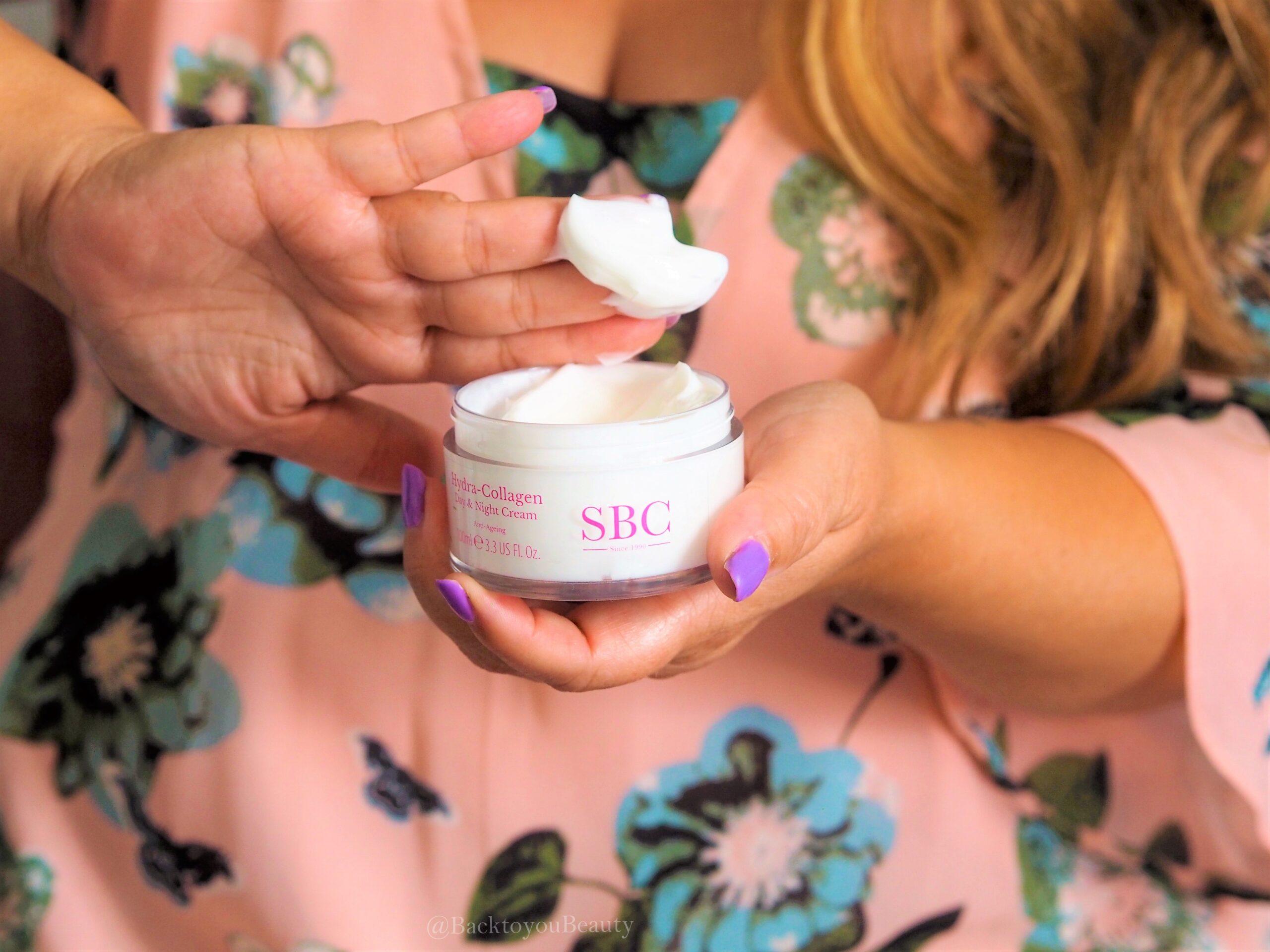Hydra Collagen Day & Night Cream