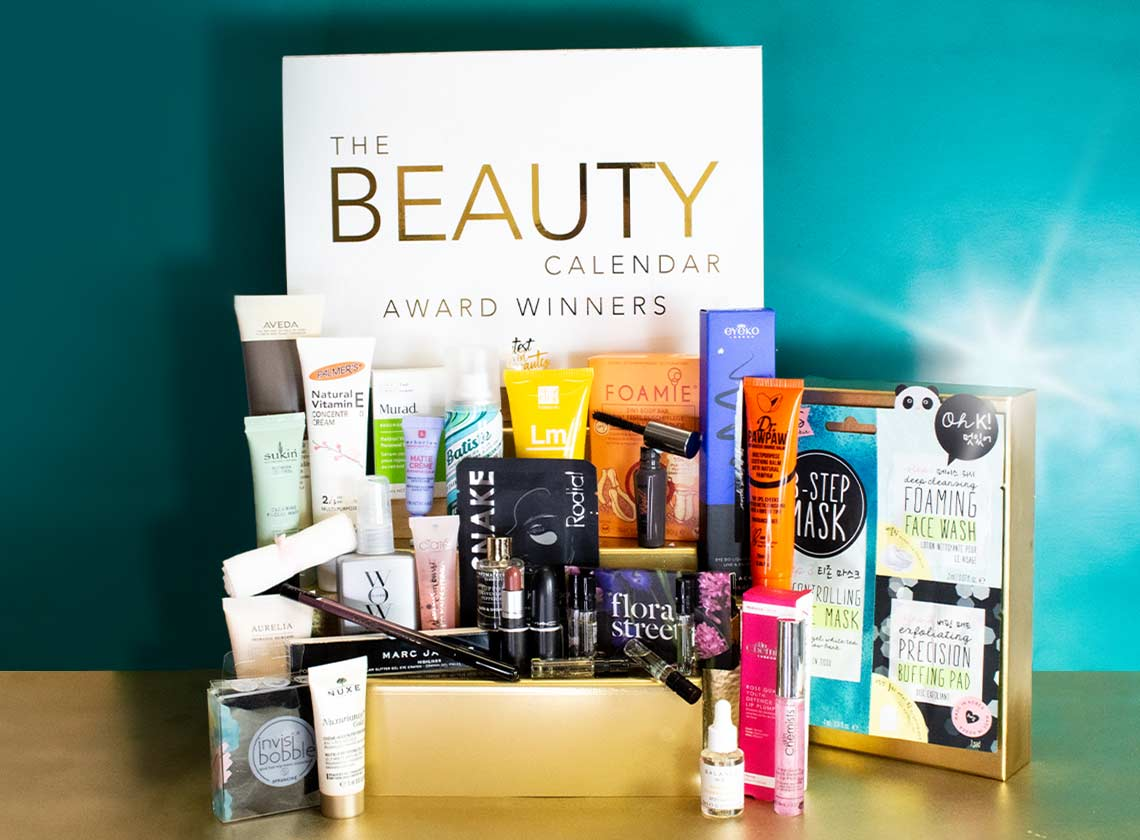 lates in beauty advent calendar