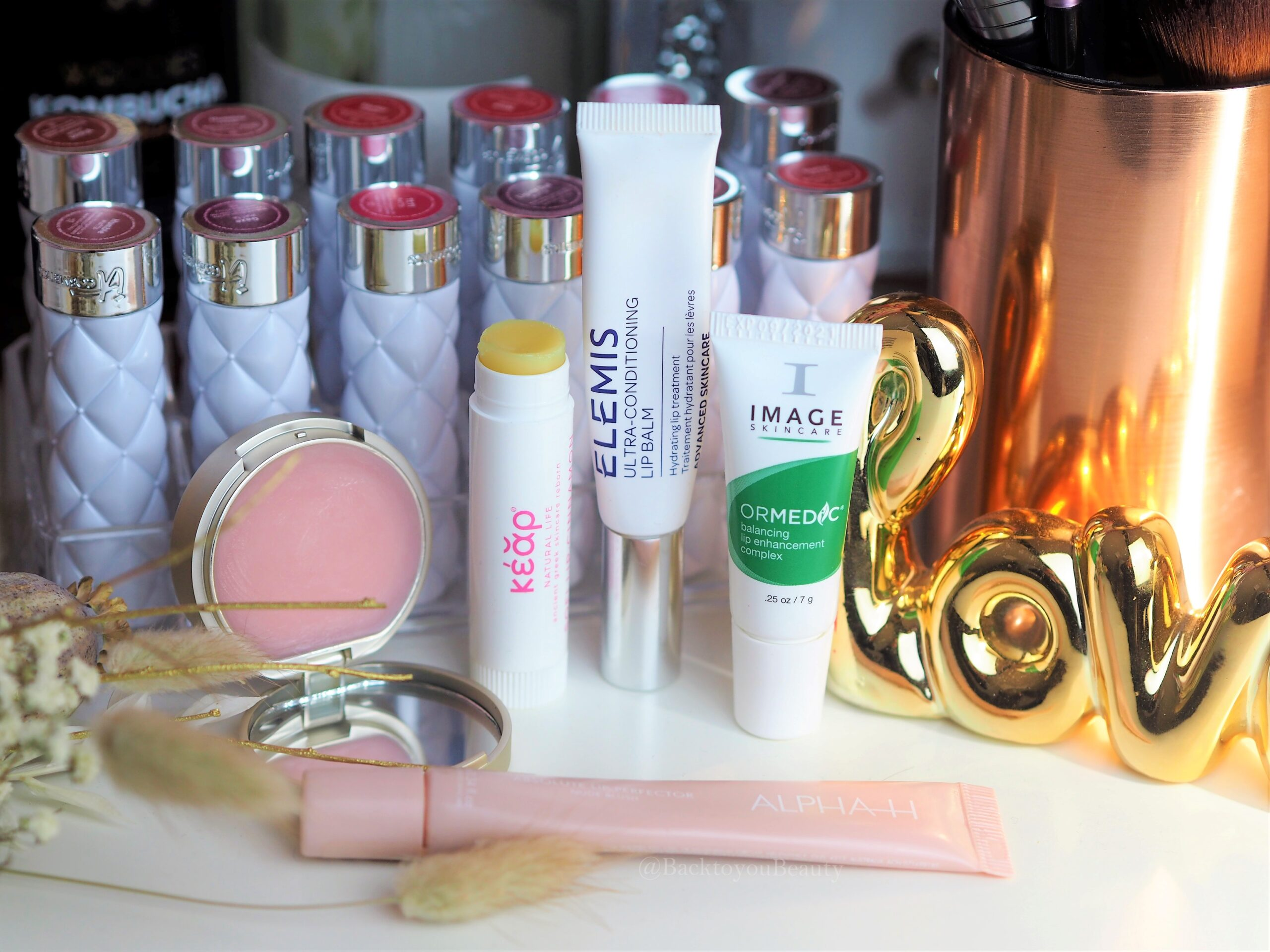 5 Hydrating Lip Products