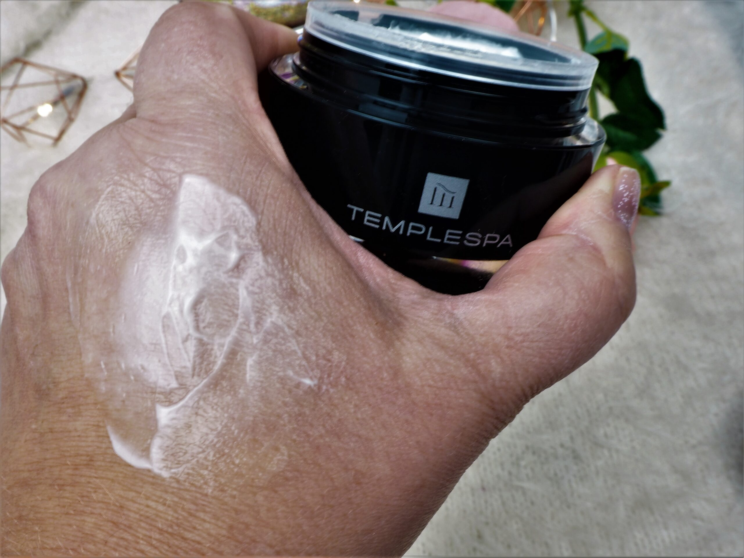 repose night cream