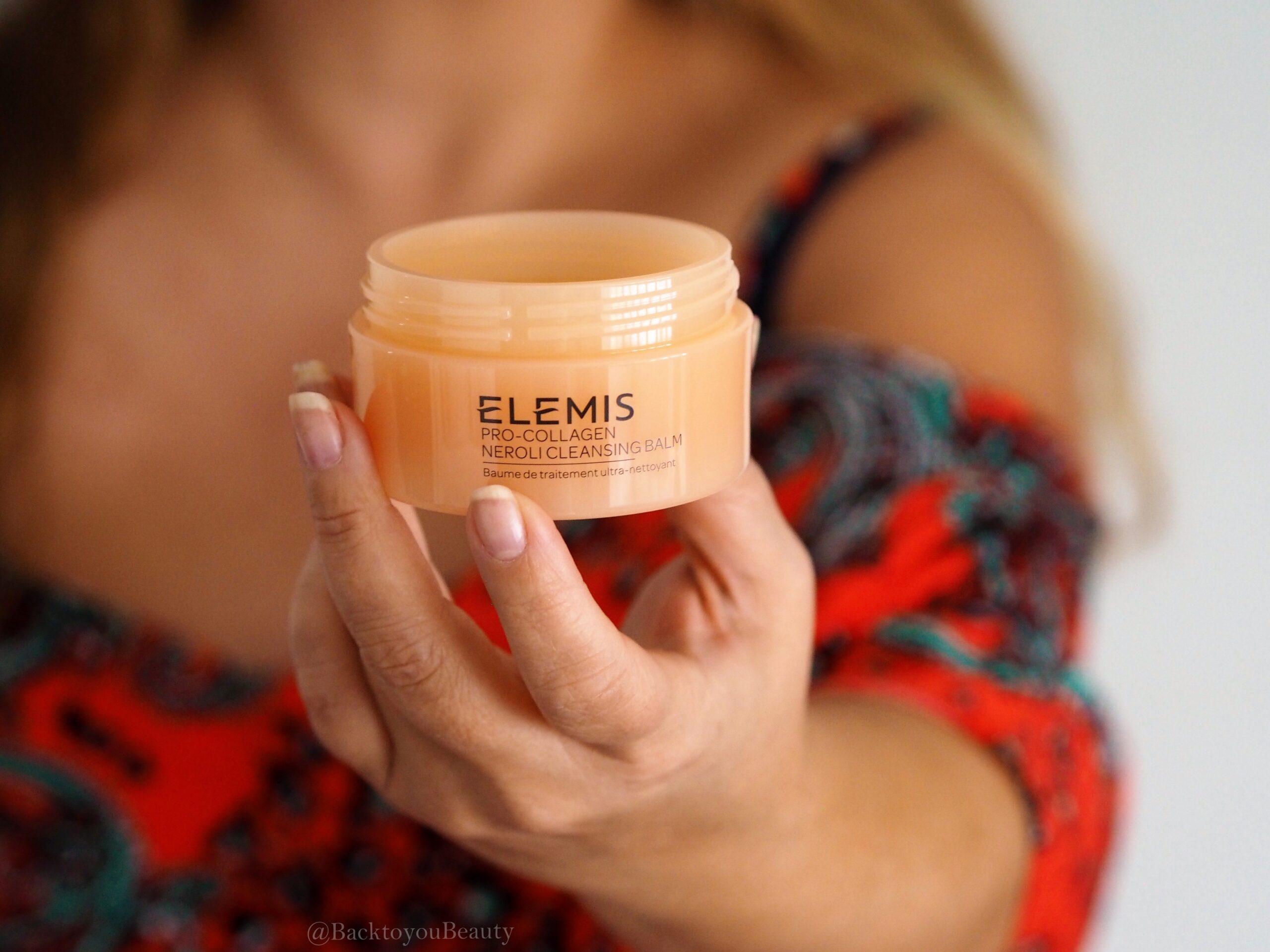 Pro Collagen Neroli Cleansing Balm
