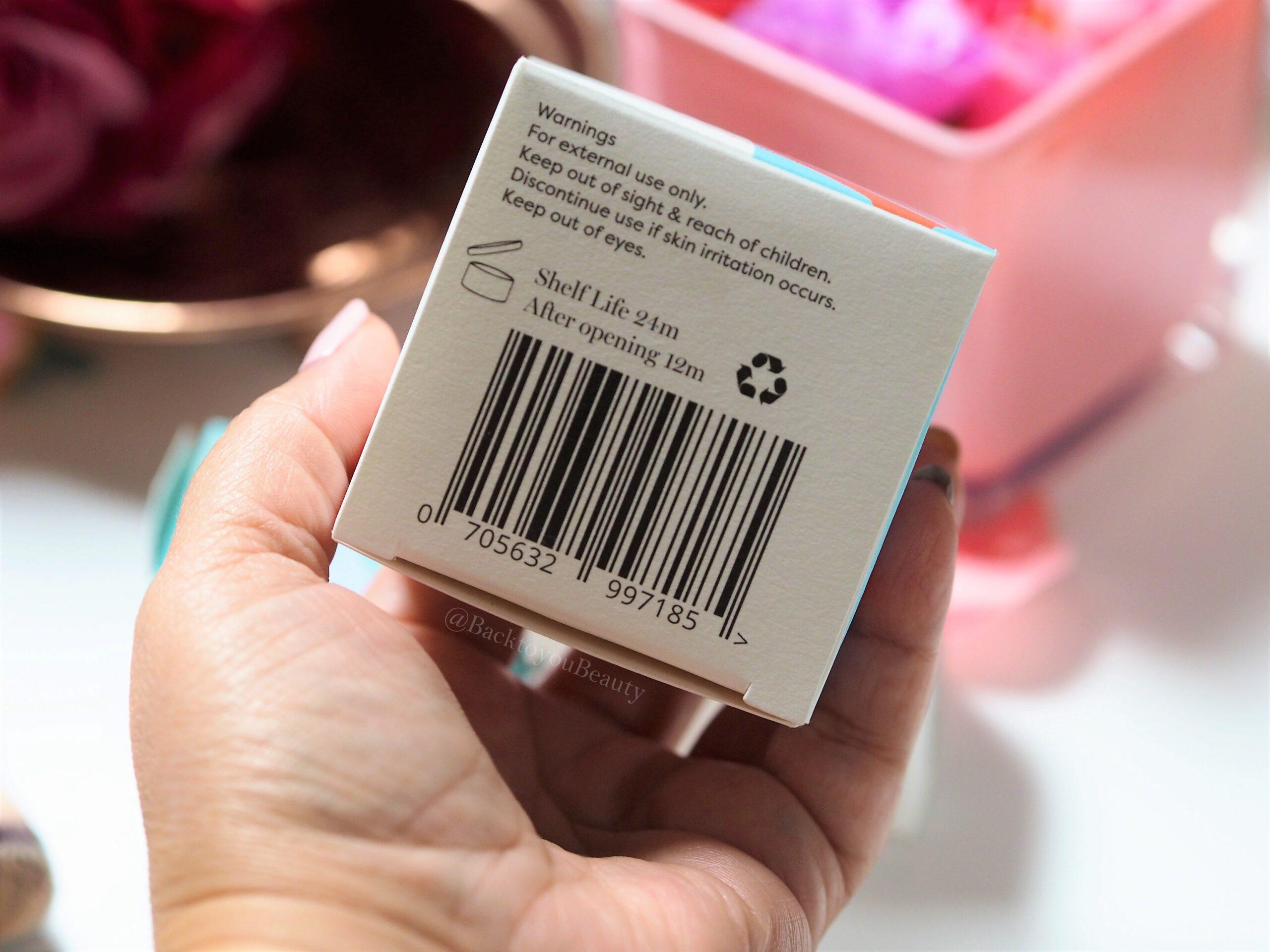 Wake Beauty Packaging
