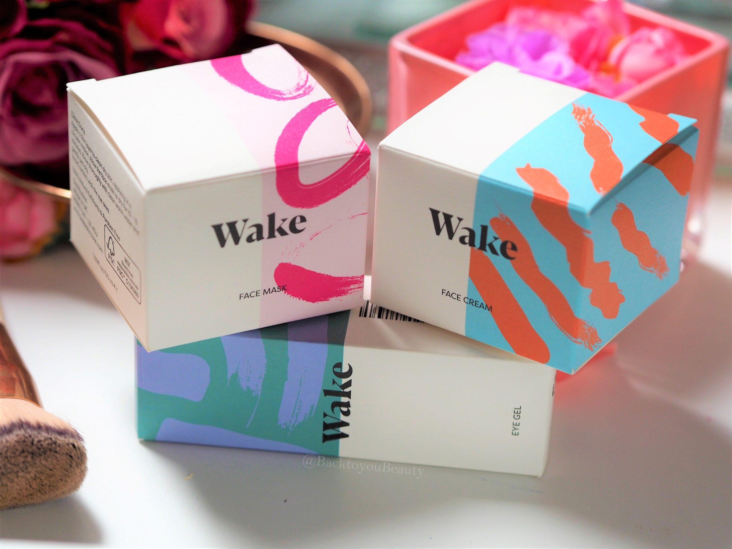 Wake Packaging