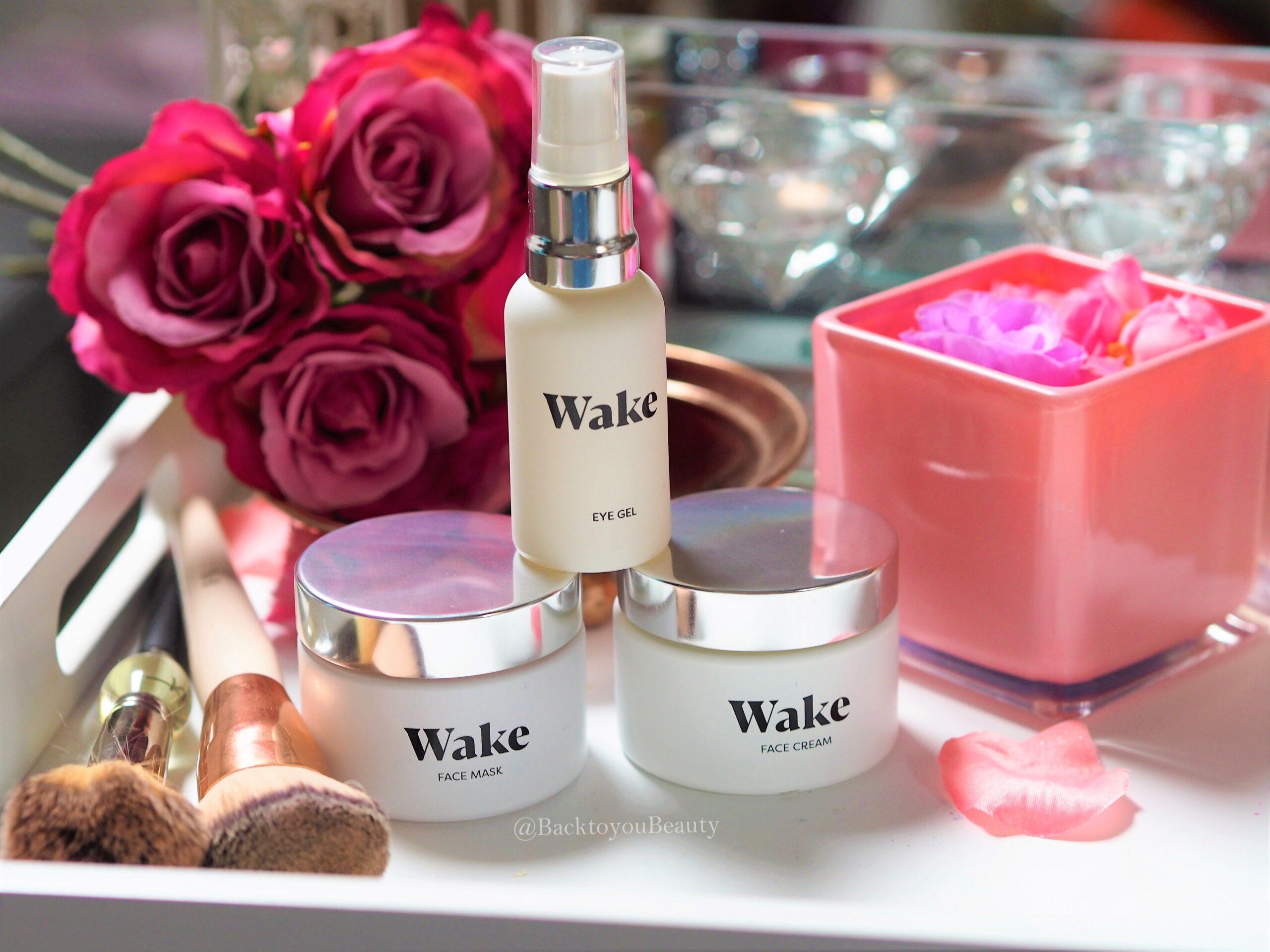 Wake Skincare