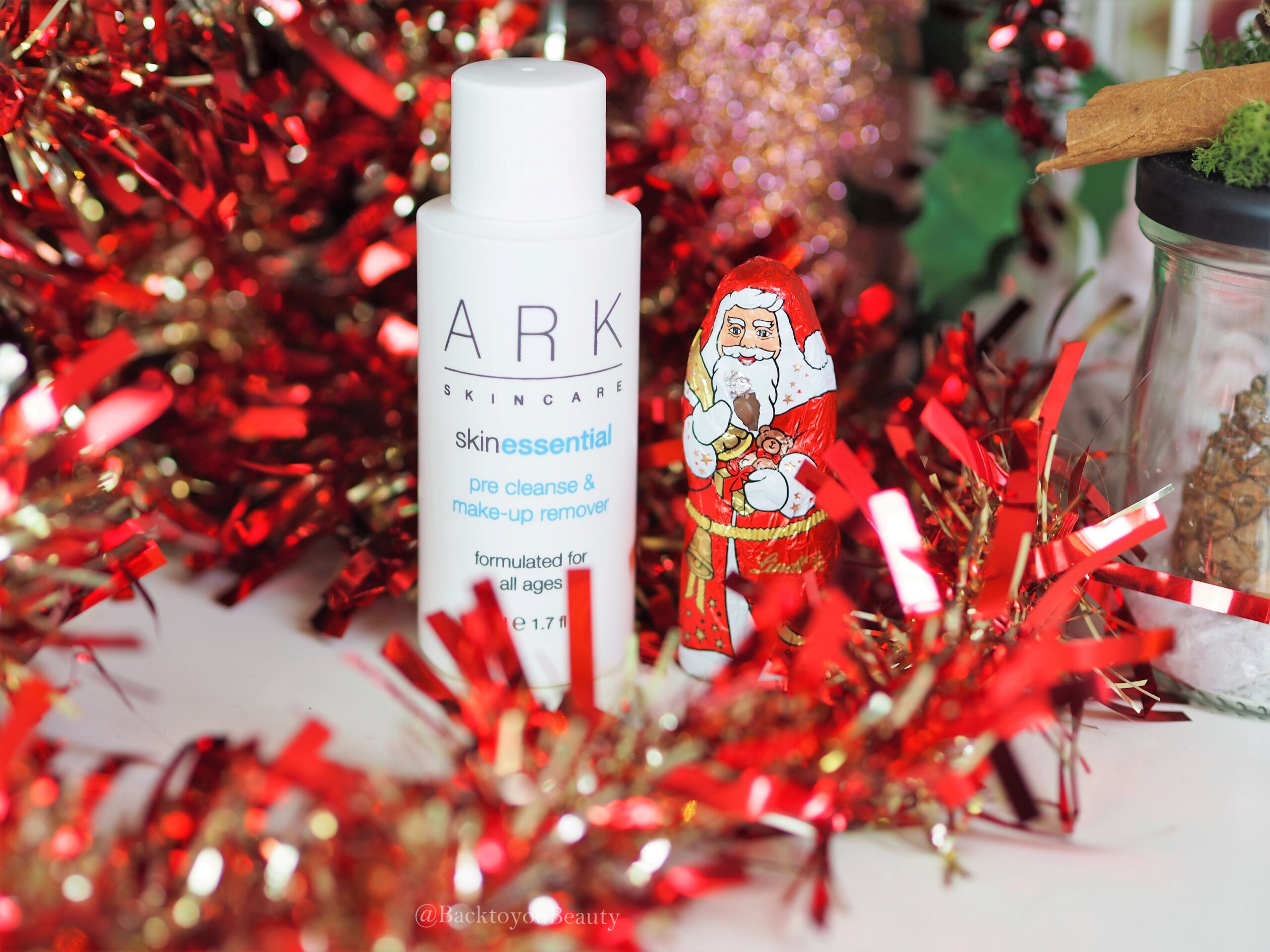 Ark Pre cleanse and make up remover
